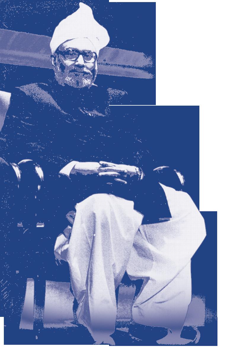 Salam The First Nobel Laureate